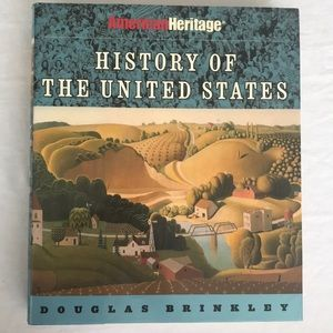 History of the United States by Douglas Brinkley